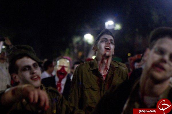 کدام را باور کنیم؛ تبریک عید نوروز صهیونیستها را یا جشن ضدایرانی پوریم؟ +فیلم