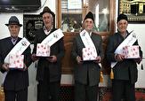 باشگاه خبرنگاران - اعطای حکم بازنشستگی بیمه روستایی بیش از ۵۰۰ نفر در اردبیل