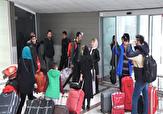 باشگاه خبرنگاران - افزایش تردد مسافران از پایانه مرزی بیله سوار