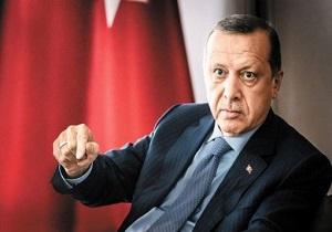 باشگاه خبرنگاران -تأکید رئیسجمهور ترکیه بر ادامه عملیات نظامی در سوریه
