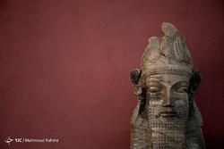ایرانِ من; موزه ملی ایران