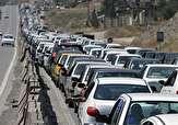 باشگاه خبرنگاران -ترافیک پرحجم در مبادی شهرهای شمالی و زیارتی