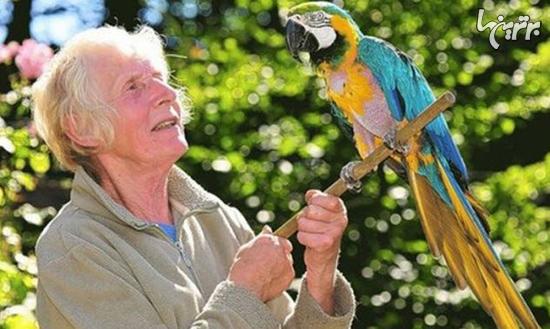 پیرترین حیواناتی که هنوز زنده هستند