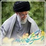 باشگاه خبرنگاران -آمد بهار جانها/استقبال کاربران از سفر مقام معظم رهبری به مشهد مقدس +تصاویر