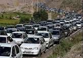 باشگاه خبرنگاران -ترافیک سنگین در محور کرج-چالوس/ محورهای شمشک-دیزین و پونل-خلخال تا اطلاع ثانوی مسدود هستند