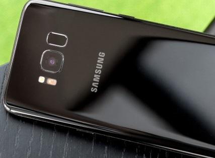 دو گوشی Galaxy S8 و Galaxy S8 Plus آپدیت اندروید 8 اوریو را دریافت کردند