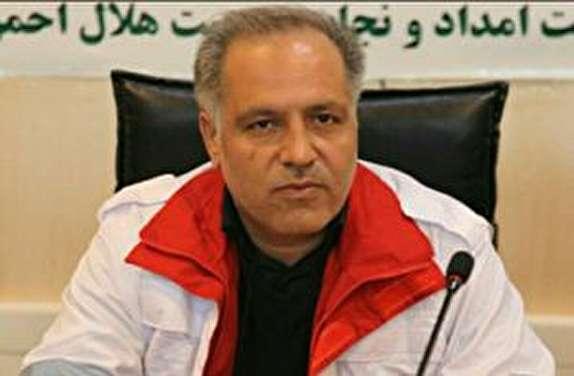 باشگاه خبرنگاران -ارائه خدمات چهار هزار و ۹۴۰ نفر نیروی هلال احمر استان به مسافران نوروزی