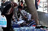 باشگاه خبرنگاران -اجرای طرح ساماندهی دستفروشان در اصفهان