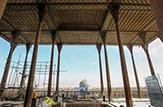 باشگاه خبرنگاران -اجرای 100 عملیات مرمت اضطراری در بناهای تاریخی ویژه نوروز 97