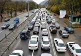 باشگاه خبرنگاران -تردد بیش  از 2 هزار و 176 خودرو در محدوده های برون شهری / ترافیک روان در تمامی محورهای مواصلاتی کشور