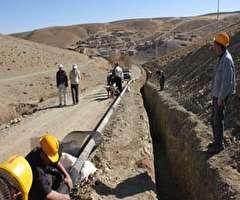 باشگاه خبرنگاران - طرح گازرسانی به ۲۴ روستای بروجرد