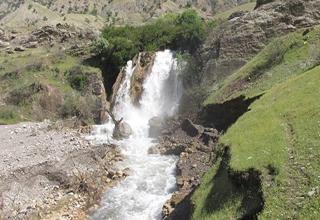 پایتخت طبیعت ایران که تنها زیستگاه ماهی کور در جهان است+تصاویر