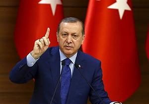 اردوغان: ترکیه ساخت نخستین نیروگاه هستهای را سال ۲۰۱۸ آغاز میکند
