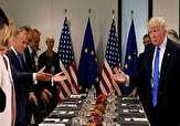 باشگاه خبرنگاران -دیپلمات اروپایی: آمریکا و اروپا به توافق برای تحریم برنامه موشکی ایران نزدیک شدهاند