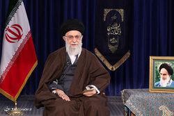پیام نوروزی رهبر انقلاب به مناسبت آغاز سال ۱۳۹۷