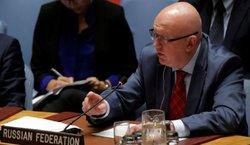مخالفت روسیه با فضاسازی کشورهای غربی علیه ایران در شورای امنیت