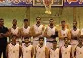 باشگاه خبرنگاران -بسکتبالیست های شهرداری در اندیشه صعود به فینال
