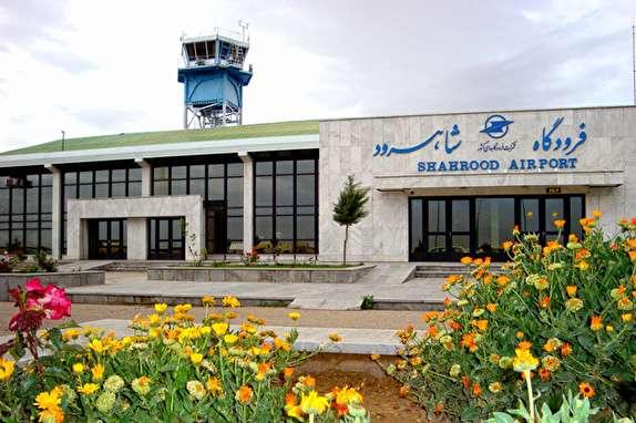 باشگاه خبرنگاران -فرود نیامدن هواپیمای ATR72 مسیر تهران - شاهرود در فرودگاه شاهرود