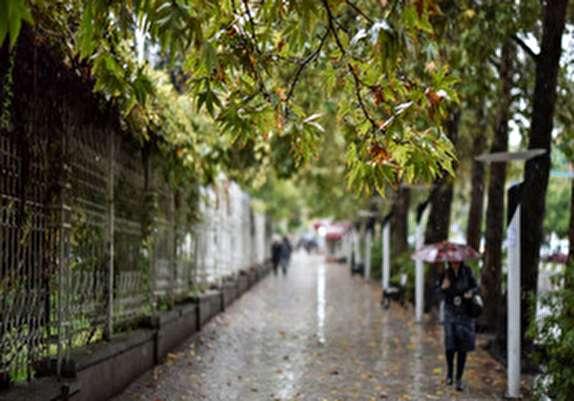 باشگاه خبرنگاران -امروز؛ورود سامانه ناپایدار بارشی به هرمزگان