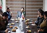 باشگاه خبرنگاران -خانه احزاب در استان قزوین تشکیل میشود