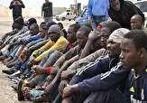 باشگاه خبرنگاران -اعتصاب غذای پناهجویان آفریقایی در اعتراض به سیاستهای مهاجرتی رژیم صهیونیستی