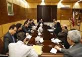 باشگاه خبرنگاران -تشکیل جلسه پیگیری مصوبات سفر رییس جمهور در قزوین