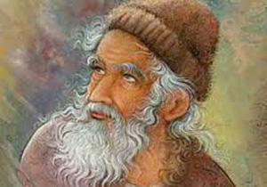 رونمایی از کتاب دوبیتیهای بابا طاهر در همدان