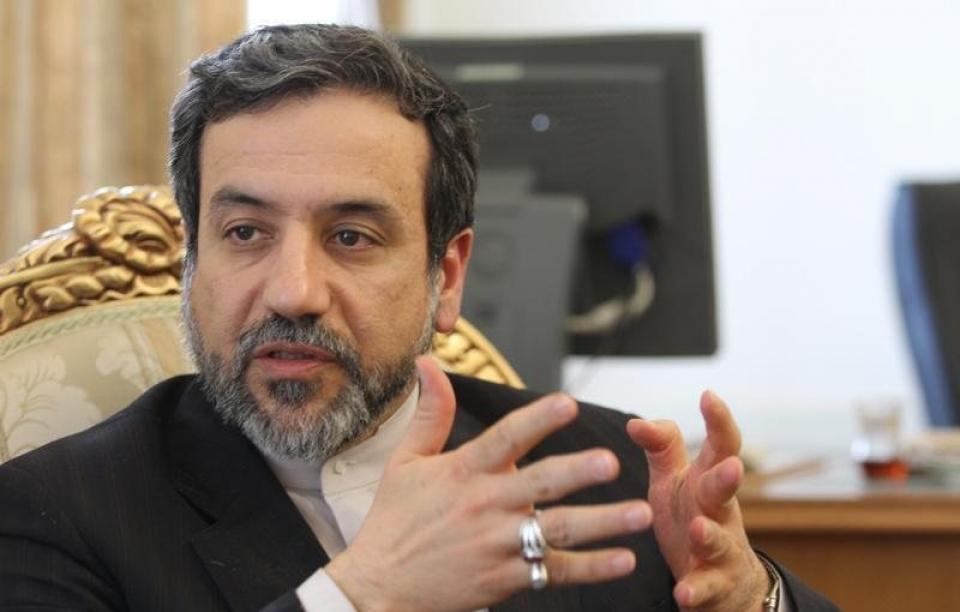 عراقچی: اگر ایران در سوریه حضور نداشت اکنون داعش در دمشق و حتی شاید بیروت حکومت میکرد