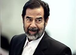 مهمترین راز «صدام» فاش شد! +عکس