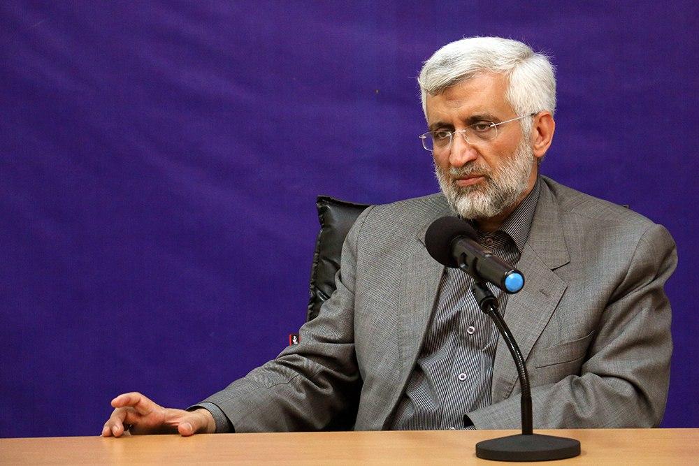 انتخابات همان رفراندم بود، در مقابل اعتماد مردم چه کردید/ کسانی در جلسات مجمع تشخیص حضور نمییابند، اما مدعی هم میشوند