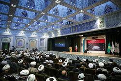 چهارمین همایش بین المللی تحجر و اسلام آمریکایی در مشهد