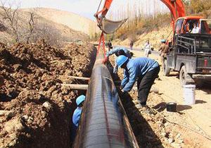 طرح انتقال آب از کلان به پردیس آغاز شد / تامین آب پایدار برای شهر پردیس و پروژه مسکن مهر