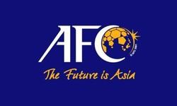 شکایت رسمی فدراسیون فوتبال به AFC