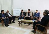 باشگاه خبرنگاران -برگزاری اولین جلسه کمیته راهبردی تأمین میوه شب عید شهرستان اردکان
