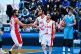 باشگاه خبرنگاران -پیروزی شاگردان شاهین طبع مقابل قزاقستان