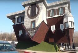 موزهای عجیب که تاکنون نظیرش را ندیدهاید! +فیلم