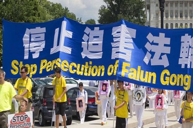 قانون کشورهای مختلف در برخوردبا فرقه های آشوبگر و مخل نظم و آرامش چگونه عمل می کند؟+ تصاویر(۱۶+)