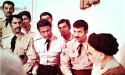 اولین فرمانده واحد جنگال (جنگ الکترونیک) نیروی زمینی ارتش درگذشت