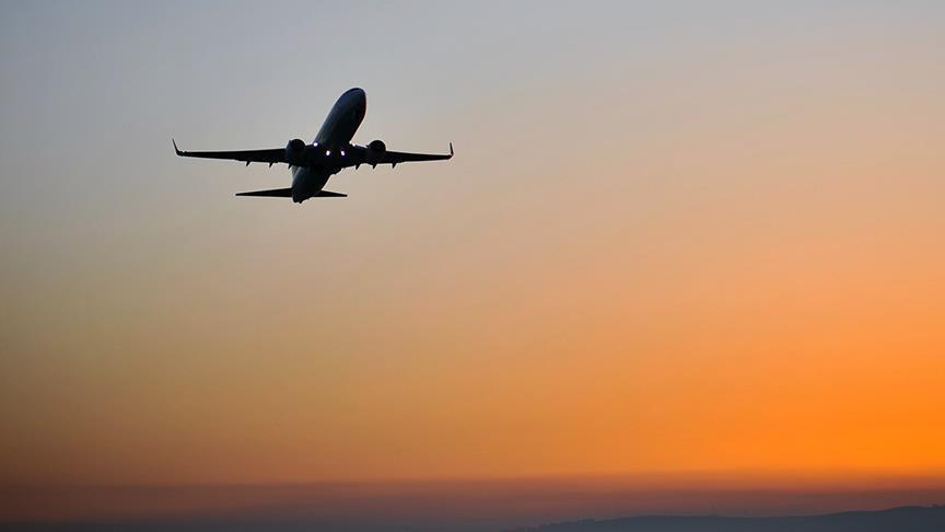 باشگاه خبرنگاران -رفع ممنوعیت پروازهای بین المللی فرودگاه اربیل