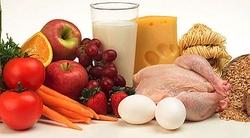 خوراکیهایی که اعصاب شما را تقویت میکنند
