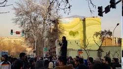 واکنش پلیس پایتخت به انتشار ویدئوی برخورد پلیس با دختری که کشف حجاب کرده بود