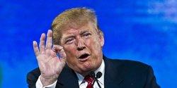 سه شرط جدید ترامپ برای باقی ماندن در برجام