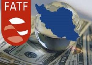 باقی ماندن نام ایران در فهرست سیاه «کارگروه اقدام مالی»