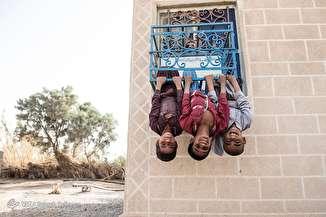 زندگی روستانشینان شهرستان ریگان