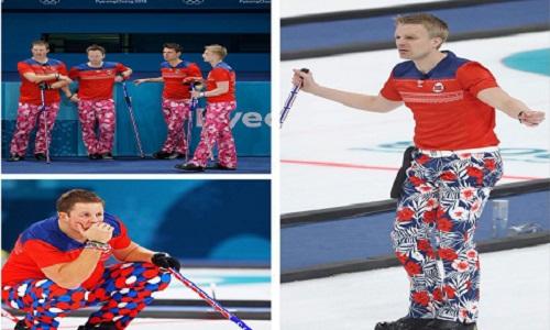 عکس هایی دیدنی از بازی های المپیک زمستانی  2018 پیونگ چانک