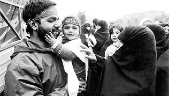 باشگاه خبرنگاران -نقش آفرینی بی بدیل زنان در پیروزی جنگ تحمیلی