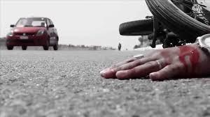 پرتاب شدید زن رهگذر به هوا در پی تصادفی وحشتناک + فیلم