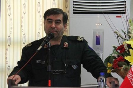 سپاه و ارتش پیشتازان امدادرسانی در زلزله کرمانشاه بودند