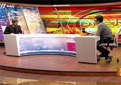 دلایل عجیب مدیر ایمنی فرودگاههای ایران درباره نبود رادار در فرودگاه یاسوج + فیلم