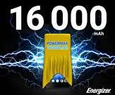 باشگاه خبرنگاران - گوشی جدید Energizer با باتری 16000 میلیآمپر ساعتی